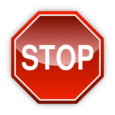 STOP-searching-sign