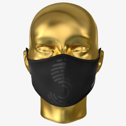 Sublimatix custom sublimation Facemask