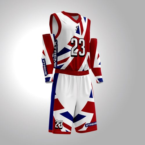 Sublimatix-custom-sublimation-Basketball Uniform 2020BBX002
