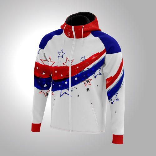 Sublimatix-custom-sublimation-hoodie Pyongyang