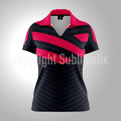 Sublimatix-custom-sublimation_polo-shirt-woman-Delhi